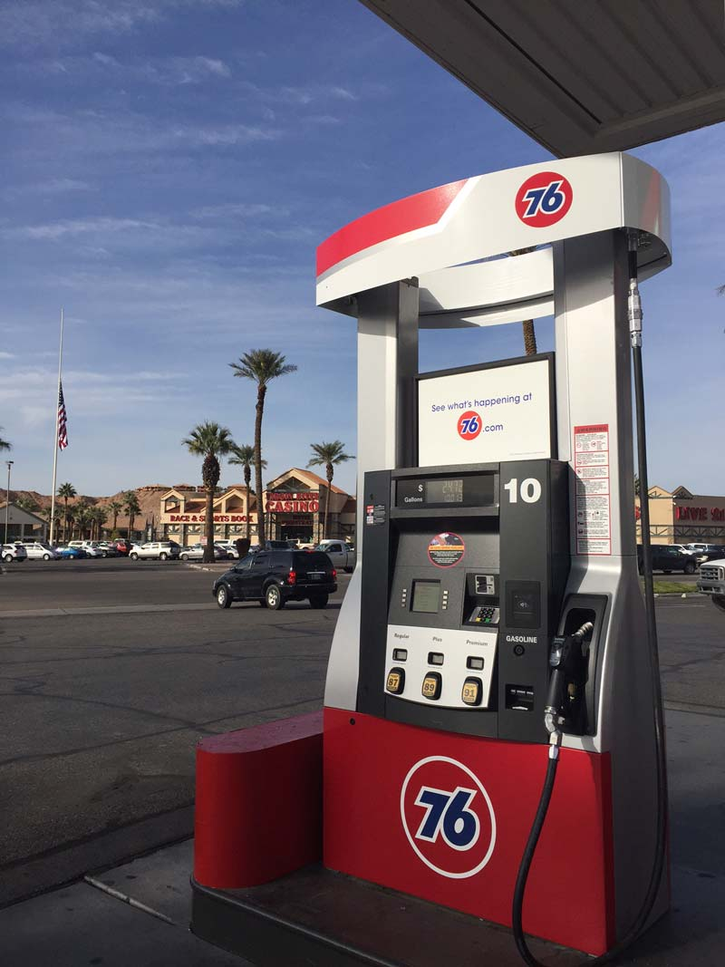 Find A Gas Station >> How To Find And Use A Gas Station With Your Fifth Wheel Or Rv