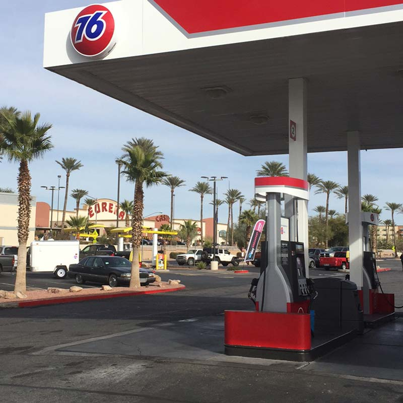 Diesel Gas Station Near Me >> How To Find And Use A Gas Station With Your Fifth Wheel Or Rv